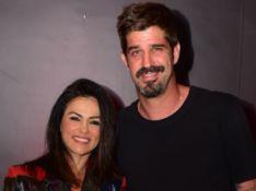 Suzana Alves e marido exibem cabelo branco em foto apaixonada: 'Casal grisalho'