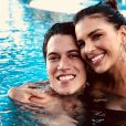 Mariana Rios adiou casamento com Lucas Kalil por causa da pandemia do coronavírus