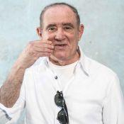 Renato Aragão rompe contrato com a Globo após 44 anos: 'Políticas internas'