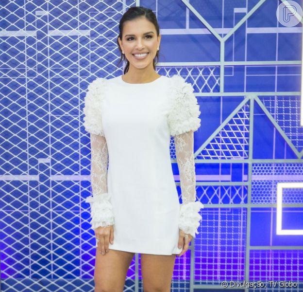 Mariana Rios comemorou seu aniversário neste sábado, 4 de julho de 2020