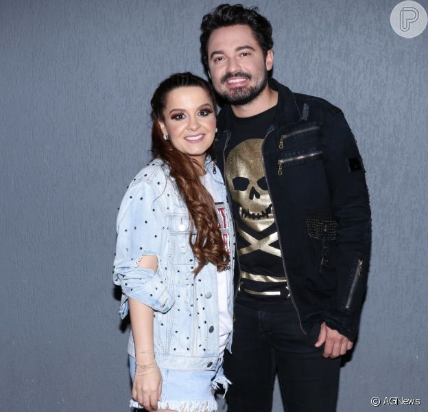 Maiara e Fernando Zor terminam namoro mais uma vez
