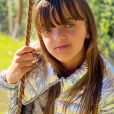 Tie-dye lover! Rafa Justus comemora 11 anos com tema fashionista em festa. Vídeo