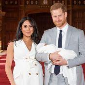 Meghan Markle comemora 39 anos com Harry e filho em festa simples em mansão