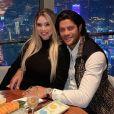 Hulk Paraíba transferiu R$ 100 milhões e ofereceu 40 propriedades para a ex-mulher, Iran Angelo, mas ela não aceitou e o caso ficou por responsabilidade da Justiça