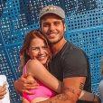 Sarah Poncio e Jonathan Couto vão fazer casamento após crise