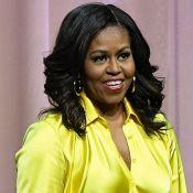 Michelle Obama lança batom vermelho em prol da democracia. Saiba mais!