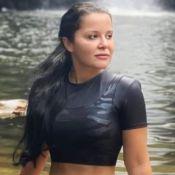 Maraisa faz foto sem maquiagem após críticas por aparência: 'Essa sou eu'