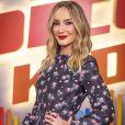 Claudia Leitte será substituída por Mumuzinho na reta final do 'The Voice Kids'