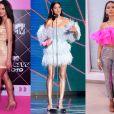 Bruna Marquezine escolheu cabelo ultralongo no MTV Miaw de 2019