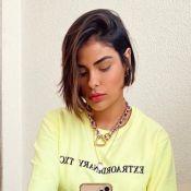 Munik Nunes usa vídeo de mercado para provar intimidação de ex-mulher de Dudu
