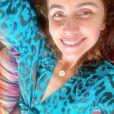 Giovanna Antonelli já recebeu críticas por postar sem maquiagem