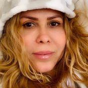 Joelma lamenta sequelas deixadas por Coronavírus: 'Voz fraca'. Saiba mais