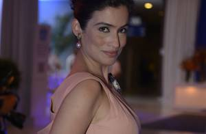 Renata Vasconcellos, do 'Jornal Nacional', vai se casar com diretor da TV Globo
