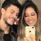 Mayra Cardi confirma ser casada nos EUA: 'Meu casamento com o Arthur Aguiar não valia'