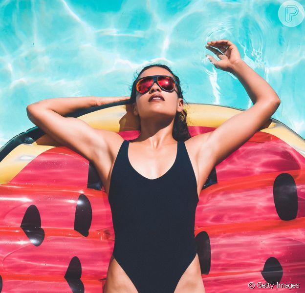 Beachwear de verão: os modelos em alta na estação!