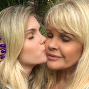 Bárbara Evans rebate críticas sobre relação com mãe, Monique Evans. Saiba motivo!