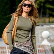 Calça de cintura baixa: looks para te convencer aderir à moda (de novo)!