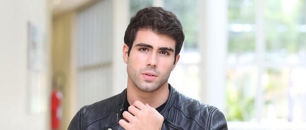 Juliano Laham faz cirurgia para retirar tumor: 'Médicos estão otimistas'