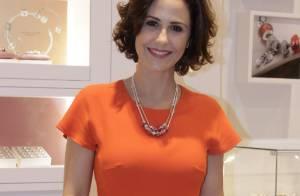 Guilhermina Guinle está grávida de Leonardo, irmão de Giovanna Antonelli