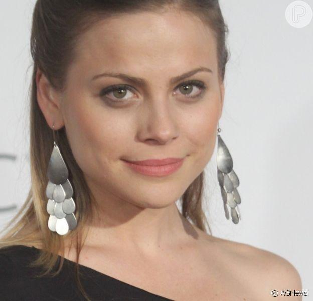Marisol Ribeiro está grávida de 7 meses da primeira filha, Jolie