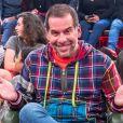 Leandro Hassum falou sobre acusações contra Marcius Melhem
