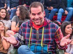 Leandro Hassum comenta acusações contra Marcius Melhem: '8 anos que não trabalho e nem falo'