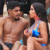 Galã que dá beijo em Anitta em clipe é ex-affair da cantora e jogador de futebol. Saiba!