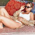 Giovanna Ewbank ganha comentários sobre o seu corpo sarado