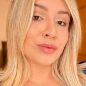 Marília Mendonça valoriza decote em look e mostra 'realidade' pós-treino. Veja!