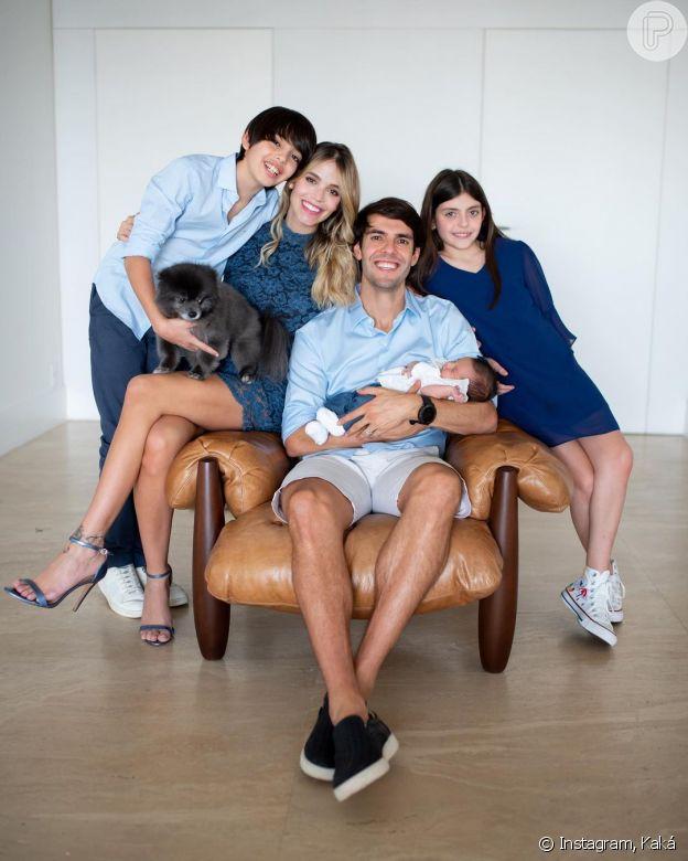Filha de Carol Dias é comparada à irmã, Isabella, em vídeo na web