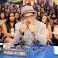 O produtor musical, jurado e compositor Arnaldo Saccomani morreu aos 71 anos em 27 de agosto de 2020 durante tratamento de problema renal