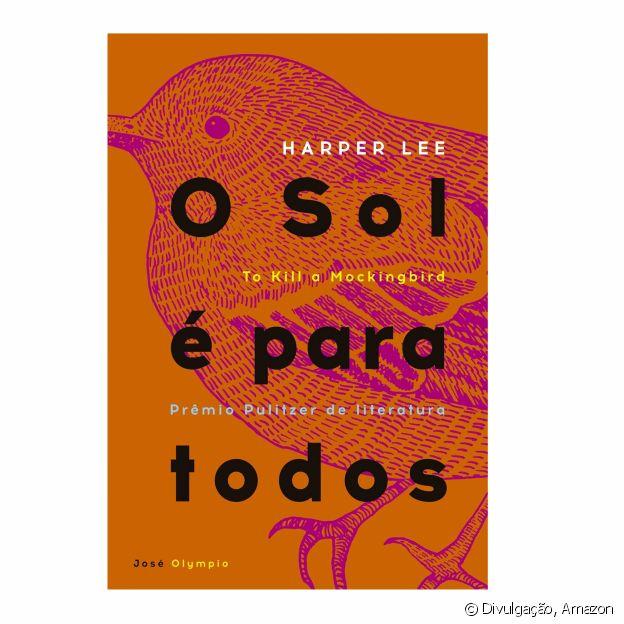Livro 'O Sol é Para Todos'