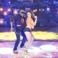 Paloma Bernardi está entre os quatro finalistas da 'Dança dos famosos'