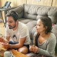 Maiara e Fernando terminaram namoro em novembro