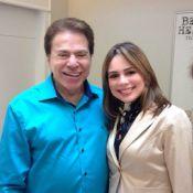 Silvio Santos cancela programa prometido para Rachel Sheherazade, diz colunista
