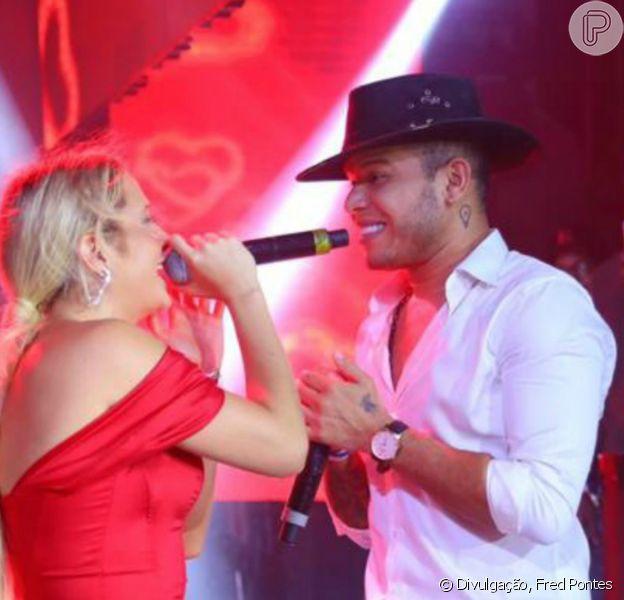 Tierry entregou planos de casamento com Gabi Martins: 'Namorar é para os fracos'