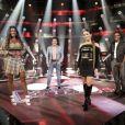 Ludmilla, Mumuzinho, Claudia Leitte e Daniel são  técnicos do 'The Voice+'