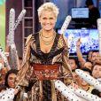 Xuxa Meneghel relembrou a saída da Globo em 2014 após quase 30 anos na casa