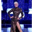 Xuxa Meneghel confirmou que deixou a Record TV