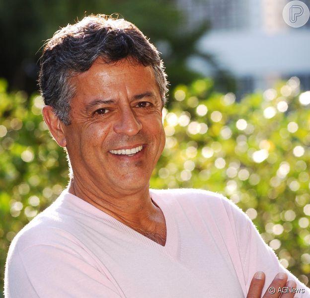 A morte do ator e diretor Marcos Paulo completou dois anos nesta terça-feira, 11 de novembro de 2014
