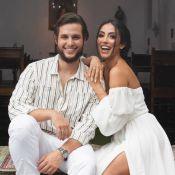 Casamento de Jade Seba e Bruno Guedes: veja detalhes da cerimônia!