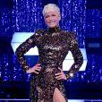 Xuxa Meneghel apareceu mais vezes nos programas da Globo, sua antiga casa, do que na Record