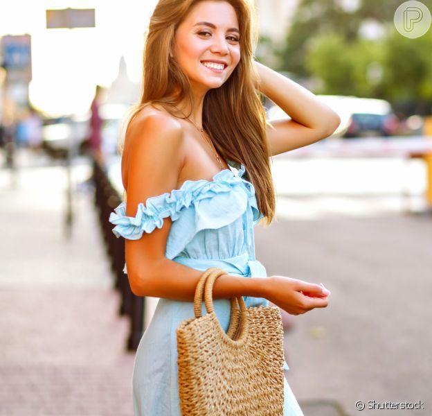 Bolsas de palha é trend da temporada! 6 modelos para ter antes do fim do verão