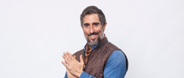 Globo planeja anunciar Marcos Mion no elenco da emissora após 'BBB 21'