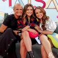 Xuxa é cotada para apresentar o 'The Voice Kids', que também pode ter Maisa e Larissa Manoela no elenco