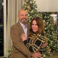 Zilu Godoi namora há 11 meses com empresário Antonio Casagrande