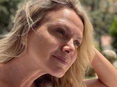 Eliana aparece sem maquiagem e reflete sobre beleza e autoaceitação: 'Nós somos únicos'
