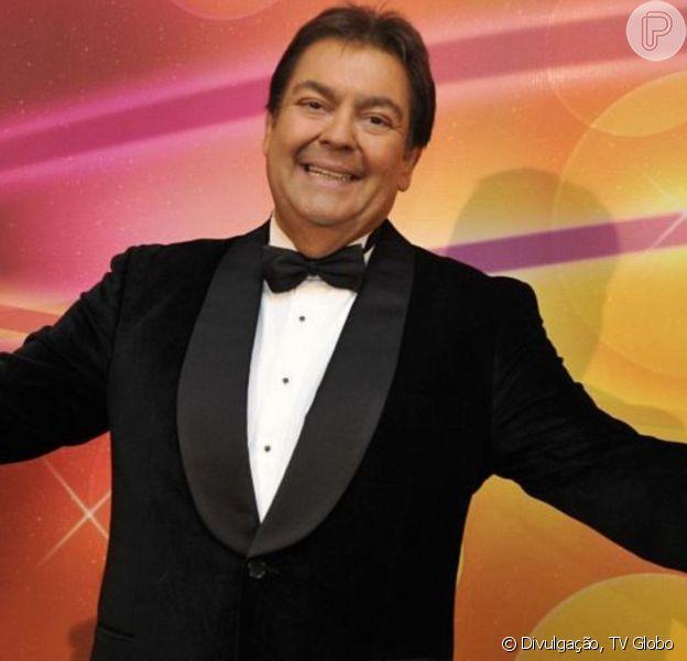 Fausto Silva teve passagem pela Gazeta, Record TV e Band antes de chegar na Globo em 1989