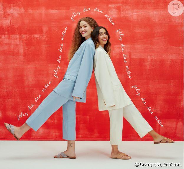 Duo Anavitória detalha relação com a moda
