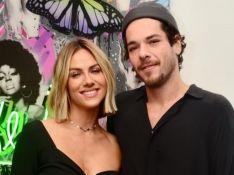 Novo namoro de Gian Luca, irmão de Gio Ewbank, ganha aprovação da família: 'Casal lindo'